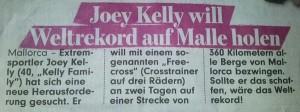20.08.2013 Bildzeitung